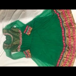 Dresses & Skirts - Indian dress size 36!!!!